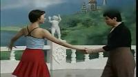 杨艺广场舞2013 学跳牛仔舞B--02