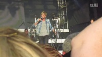Kian Egan - Durham 7.6.14 - I belong with you and Sex is on