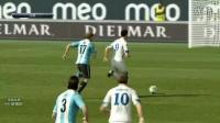 2014巴西世界杯F组第11场小组赛 阿根廷4:2波黑 全场集锦