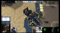 6月10日SPL2014R4 三星 vs KT(2)Shinekal(Z) vs Flash(T)
