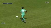 2014巴西世界杯F组第12场小组赛 伊朗1:2尼日利亚 全场集锦