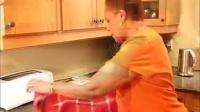 如何做牙买加烤面包果