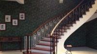 武汉室内楼梯,湖北室内楼梯,室内楼梯设计,武汉楼梯