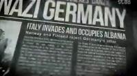 时事要闻,大新闻,战争,报纸,AE模板,AE素材视频素材,来自西橘网