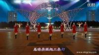 爱美梅花广场舞--【爱拼才会赢】_标清