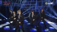 The Show 140610