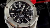 爱彼 AP 15703NEW厂 V5.1版本与J12厂V6对比测评 高仿表 复刻手表 www.repwatch.cc/noob手表/n厂手表/n厂官网