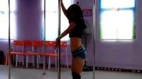 深圳龙岗平湖FM舞蹈培训 性感钢管舞 成品舞 舞蹈视频