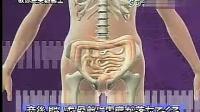 日本 消除双下巴 用屁股走路的盆骨健身操