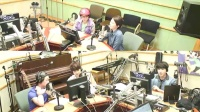 kiss the radio 140612