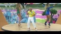 [杨晃] 2014巴西世界杯开幕式Pitbull 詹妮弗·洛佩兹 献唱主题曲We Are One