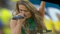 2014巴西世界杯主题曲《We are one》现场版