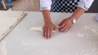 法式面包操作手法。。。