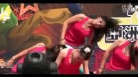 台湾女生超劲爆的街舞视频 牛人!