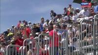 2014.F1加拿大蒙特利尔站正赛前国际信号