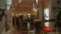 时尚女性商场购物素材_高清视频