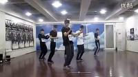 EXO-K首张主打曲《MAMA》练习室舞蹈版MV_标清