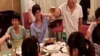 河南商专12级食品快餐毕业聚餐