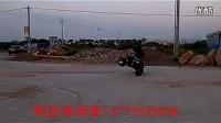 利达休闲车  倒三轮摩托车 13777532024