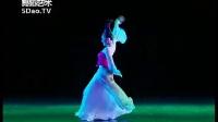 《自在幽兰》 第十届桃李杯古典舞少年女子独舞_标清