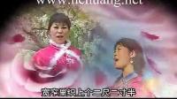 织手巾-祁秀花小调专辑_标清