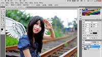 [PS]ps人物 ps调色 photoshop ps修图下载 ps cs6
