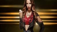 WWE NXT Sasha Banks  2014出场音乐 原唱版!(演唱版)