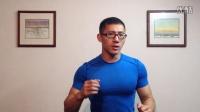 增肌每天需要摄入多少热量?