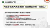 淘宝客推广实战密码 上 (4)