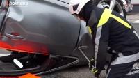 打开闭合线(车门与车体之间缝隙)