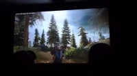 3DMGAME《龙腾世纪3:审判》背后场景