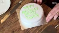颠覆想像 科学认证的完美切蛋糕