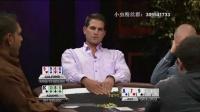 【小虫德州扑克】评论送现金!第四集深夜扑克奥马哈PLO第七季