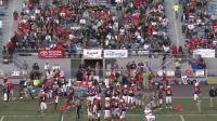 2014年Big 33高中全明星橄榄球经典赛 马里兰vs宾夕法尼亚