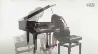 肖邦 - 無形的鋼琴 feat. 陳小莉 Rosey Chan & Li Joseph