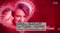 f68 AE模板CS4 红色爱心浪漫温馨婚礼展示