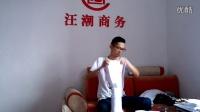 服装创业指南微信公众号男款十元T恤看货视频