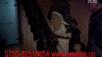 别墅曲线型楼梯座椅电梯 萨瓦瑞亚0755-82518854