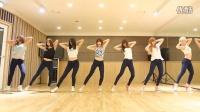 性感女团AOA - 短发(Short Hair) 牛仔裤练习室版本热舞0619