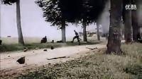 二战德国,战争中的士兵【彩色视频,实拍录像】_标清