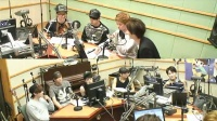 kiss the radio 140619