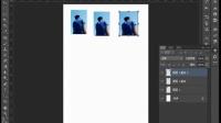 [PS]ps基础入门课程 移动工具使用 ps全套基础 photoshop实际案例讲解