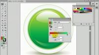 [Ai]AI 教程illustrator CS6 3.4  渐变填充控制