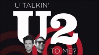 U2脱口秀U Talkin~ U2 to Me - Hit Us Up With Some T-Shirts