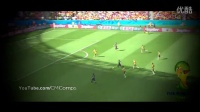 2014年世界杯预选赛最佳进球