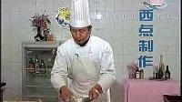 【火】法国法棍面包制作视频_怎么做面包