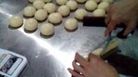 花式火腿面包