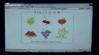 创意简笔画-Flash基本工具的使用 课堂实录