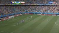 2014巴西世界杯F组第3轮:波黑 3-1 伊朗 全场集锦 140626