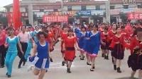 """坊镇""""快乐广场·激情盛夏""""广场舞大赛"""